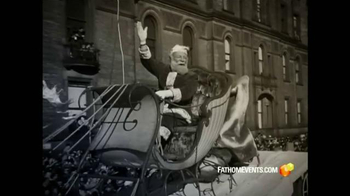 Fathom Events TV Spot, 'Miracle on 34th Street'