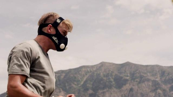 Training Mask TV Spot, 'Get More Out of Your Workout' - Thumbnail 4