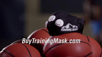Training Mask TV Spot, 'Get More Out of Your Workout' - Thumbnail 5