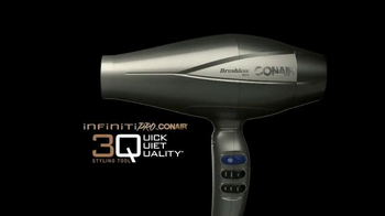 Conair Infiniti Pro 3Q TV Spot, 'The Next Generation' - Thumbnail 1