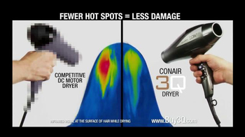 Conair Infiniti Pro 3Q TV Spot, 'The Next Generation' - Thumbnail 5