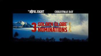 The Hateful Eight - Alternate Trailer 3