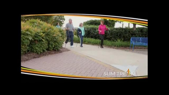 Slim Trexx TV Spot, 'Transforms Walking' - Thumbnail 4