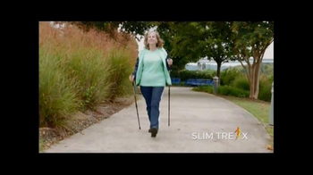 Slim Trexx TV Spot, 'Transforms Walking' - Thumbnail 6