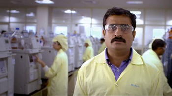 Mylan TV Spot, 'Our Mylan Is Your Mylan' - Thumbnail 3
