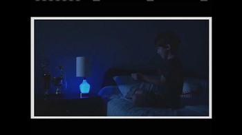 Rely-a-light Lamp Angel TV Spot, 'Turn Bedtime into Fun Time' - Thumbnail 3