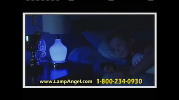 Rely-a-light Lamp Angel TV Spot, 'Turn Bedtime into Fun Time' - Thumbnail 5