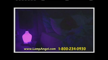 Rely-a-light Lamp Angel TV Spot, 'Turn Bedtime into Fun Time' - Thumbnail 6