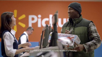 Walmart TV Spot, 'Snowplow' - Thumbnail 7