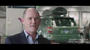 Subaru TV Spot, 'A CNN Heroes Success Story' - Thumbnail 7