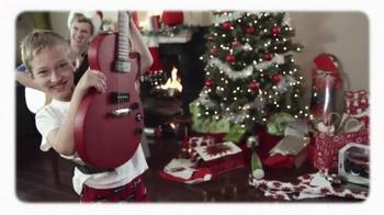 Guitar Center Holiday Savings TV Spot, 'Favorite Gift' - Thumbnail 3
