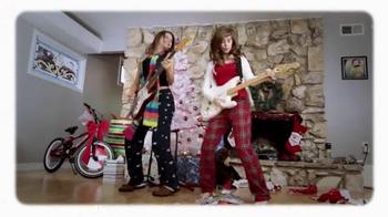 Guitar Center Holiday Savings TV Spot, 'Favorite Gift' - Thumbnail 6