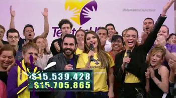 Teletón USA TV Spot, '¡Meta alcanzada!' [Spanish] - Thumbnail 6