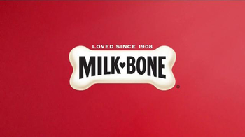 Milk-Bone TV Spot, 'Barks From Rudy' - Thumbnail 7