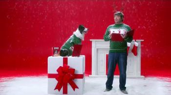 Milk-Bone TV Spot, 'Barks From Rudy' - Thumbnail 1