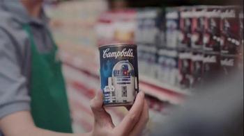 Campbell's Star Wars Soup TV Spot, 'Real Real Life: Arturito' - Thumbnail 7