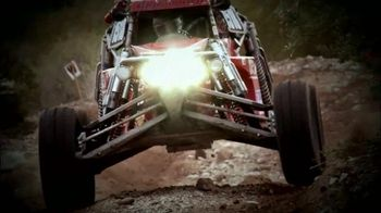 Lucas Oil Racing TV App TV Spot, 'Anytime, Anywhere'