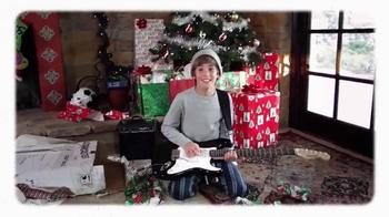 Guitar Center Holiday Savings TV Spot, 'Digital Piano and Select Cables' - Thumbnail 7