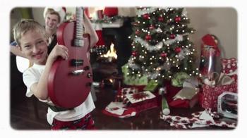Guitar Center Holiday Savings TV Spot, 'Digital Piano and Select Cables' - Thumbnail 3
