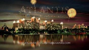 Atlantis Bahamas TV Spot, 'Free Breakfast' - Thumbnail 7