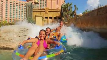 Atlantis Bahamas TV Spot, 'Free Breakfast' - Thumbnail 1