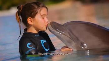 Atlantis Bahamas TV Spot, 'Free Breakfast' - 234 commercial airings