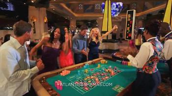Atlantis Bahamas TV Spot, 'Free Breakfast' - Thumbnail 3