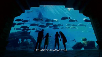 Atlantis Bahamas TV Spot, 'Free Breakfast' - Thumbnail 6