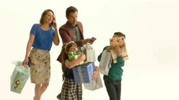 AT&T Mobile Share Plan TV Spot, 'Epoca de visitar a la familia' [Spanish] - Thumbnail 1