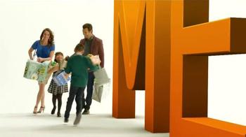 AT&T Mobile Share Plan TV Spot, 'Epoca de visitar a la familia' [Spanish] - Thumbnail 2