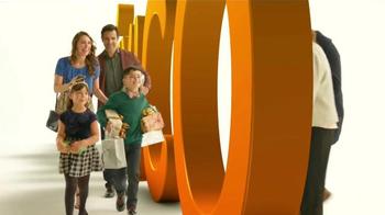 AT&T Mobile Share Plan TV Spot, 'Epoca de visitar a la familia' [Spanish] - Thumbnail 5