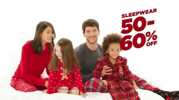 Kohl's 3-Day Gift Sale TV Spot, 'Toys, Sleepwear and Boots' - Thumbnail 5