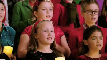 The 700 Club TV Spot, 'Merry Christmas Cling' - Thumbnail 2