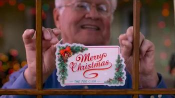 The 700 Club TV Spot, 'Merry Christmas Cling' - Thumbnail 6