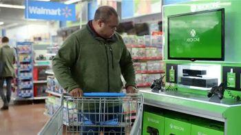 Walmart TV Spot, 'Eleventh-Hour Shopper' Featuring Craig Robinson - Thumbnail 1