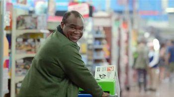 Walmart TV Spot, 'Eleventh-Hour Shopper' Featuring Craig Robinson - Thumbnail 10