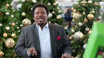 Walmart TV Spot, 'Eleventh-Hour Shopper' Featuring Craig Robinson - 1309 commercial airings