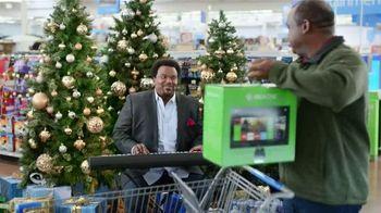 Walmart TV Spot, 'Eleventh-Hour Shopper' Featuring Craig Robinson - Thumbnail 3
