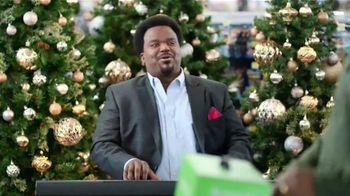 Walmart TV Spot, 'Eleventh-Hour Shopper' Featuring Craig Robinson - Thumbnail 4