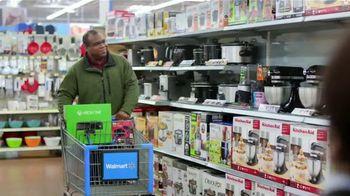 Walmart TV Spot, 'Eleventh-Hour Shopper' Featuring Craig Robinson - Thumbnail 5