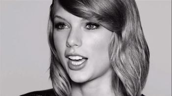 Apple Music TV Spot, 'Taylor Swift: The 1989 World Tour'  - Thumbnail 1