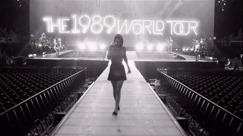 Apple Music TV Spot, 'Taylor Swift: The 1989 World Tour'  - Thumbnail 2