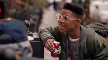 Sprite Cranberry TV Spot, 'The Legend of St. Rick' Featuring Eddie Huang - Thumbnail 6