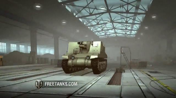 World of Tanks TV Spot, 'Something to Think About' - Thumbnail 7