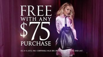 Victoria's Secret TV Spot, '2015 Fashion Show Bag' - Thumbnail 3