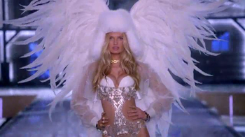 Victoria's Secret TV Spot, '2015 Fashion Show Bag' - 30 commercial airings