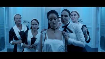 Samsung Mobile TV Spot, 'ANTIdiaRy Room Three: The Closet' Feat. Rihanna - Thumbnail 6