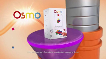 Osmo TV Spot, 'Nickelodeon: New and Now' - Thumbnail 7