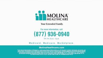 Molina Healthcare TV Spot, 'I Found a Nickel' - Thumbnail 9