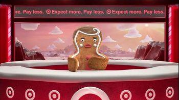 Target TV Spot, 'Deal Forecast Update: Last-Minute Deals' - 318 commercial airings